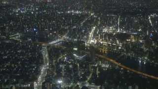 東京スカイツリー開業1周年記念特別ショートフィルム『TOKYO SKY STORY』trailer