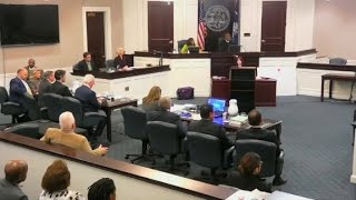 Mistrial declared in Michael Slager trial