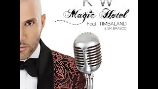 Karl Wolf - Magic Hotel (ft. Timbaland & BK Brasco) | Official Audio Teaser