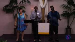 Celebration Service - May 28, 2017