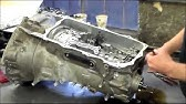 World's First 8 Speed Automatic Transmission - Lexus AA80E (Aisin TL