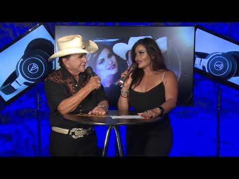El Nuevo Show de Johnny y Nora Canales (Episode 41.4)- Junior Leal y La Sentencia de N.I.
