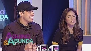 Paul, Toni share stories about their new life