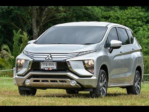 2019 Mitsubishi Xpander SUV Thailand Cheapest Price On Sale