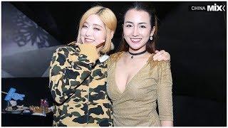 Dj SODA Hwang So Hee remix 2019 世界上最美丽的女性DJ DJ SODA的最佳混音 vol 4