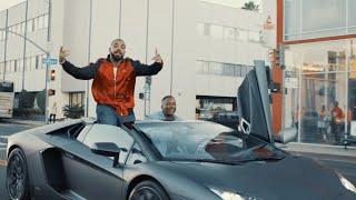 """Lil Wayne ft. Drake """"BB King Freestyle"""" (Music Video)"""