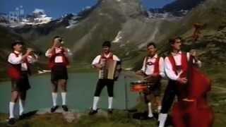 Inntaler Alpengaudi - Sehnsuchtsglocken der Heimat (1998)