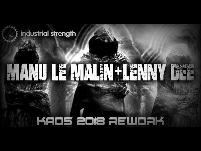 Manu Le Malin & Lenny Dee - KAOS - Free Download !