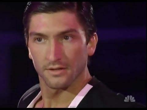 Evan Lysacek - Tango de Roxanne - 2011 US Nats Gala