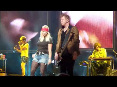Miranda Lambert Concert Tampa September 9 2016