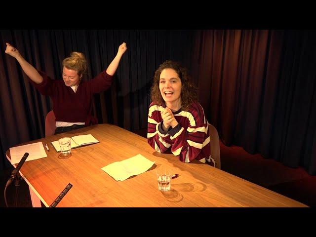 #DONSTHUIS: Wolken - luisterverhaal door juf Liza en juf Evelien