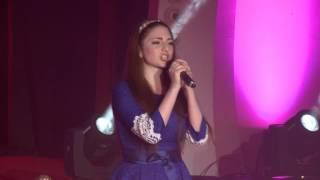 "Anna Pogosyan - ""ПОЗВОНИ МНЕ...ПОЗВОНИ"" - 2015 г.             https://youtu.be/jPjyvS3sTn0"