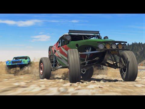 Dirt 5 Jimco Hammerhead Class 1 | Foci Di Giovo Reverse | Gameplay |