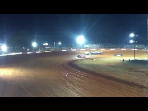 Screven Motor Speedway Feature 1 5 13