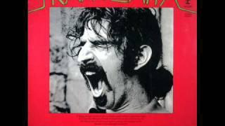 Vinyl (MCS 6700) - Frank Zappa - Chunga