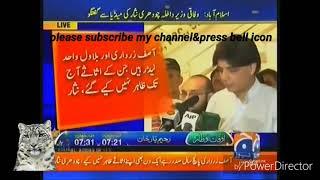 Funny video-pakistani funny politics video