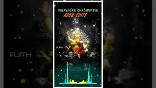 #Vinayagar chadhurthi Status
