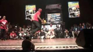 POKEMONS ( Lilou/Billy boy/Niggas) vs PHAZE T ( Dom k/Jackson/Archad) by Youval
