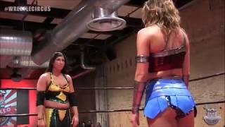 Shoot Match - Rachael Ellering vs. Christi Jaynes