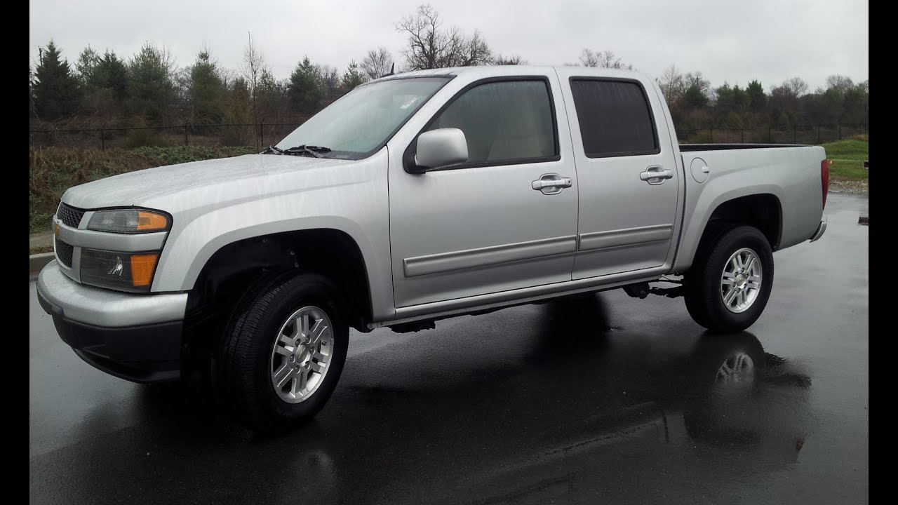 sale chevrolet colorado for img used truck