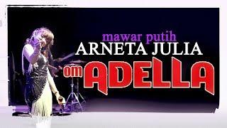 Download MAWAR PUTIH - ARNETA JULIA - OM ADELLA - LIVE DIANA RIA TEMANGGUNG - FULLHD