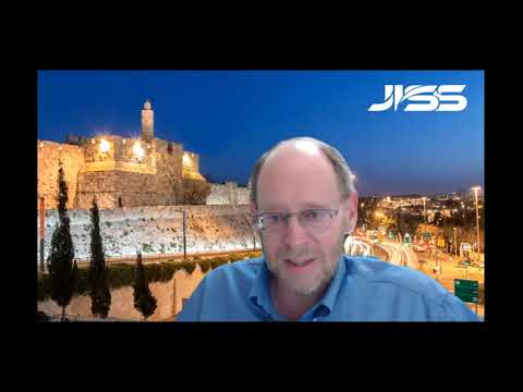 David Weinberg: Corona And Combat In The Middle East