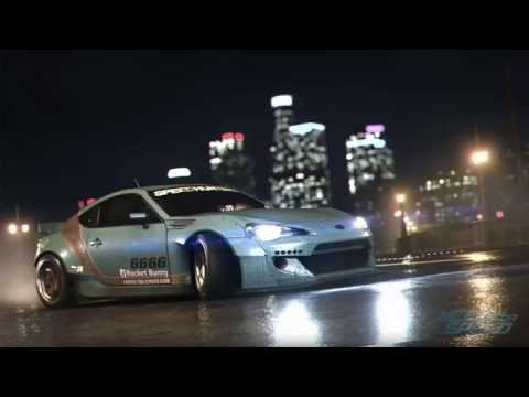 Need for Speed 2015 Soundtrack: Aero Chord - Break Them (feat. Anna Yvette)