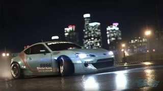 Need for Speed 2015 Soundtrack: Aero Chord - Break Them (fea...