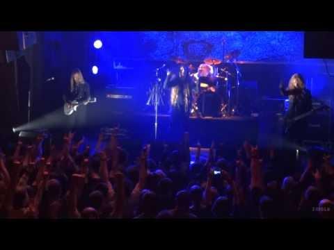 Atrocity - Live @ Moscow Hall 15.12.13