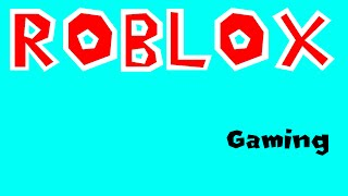 SMC Gaming: Roblox #1