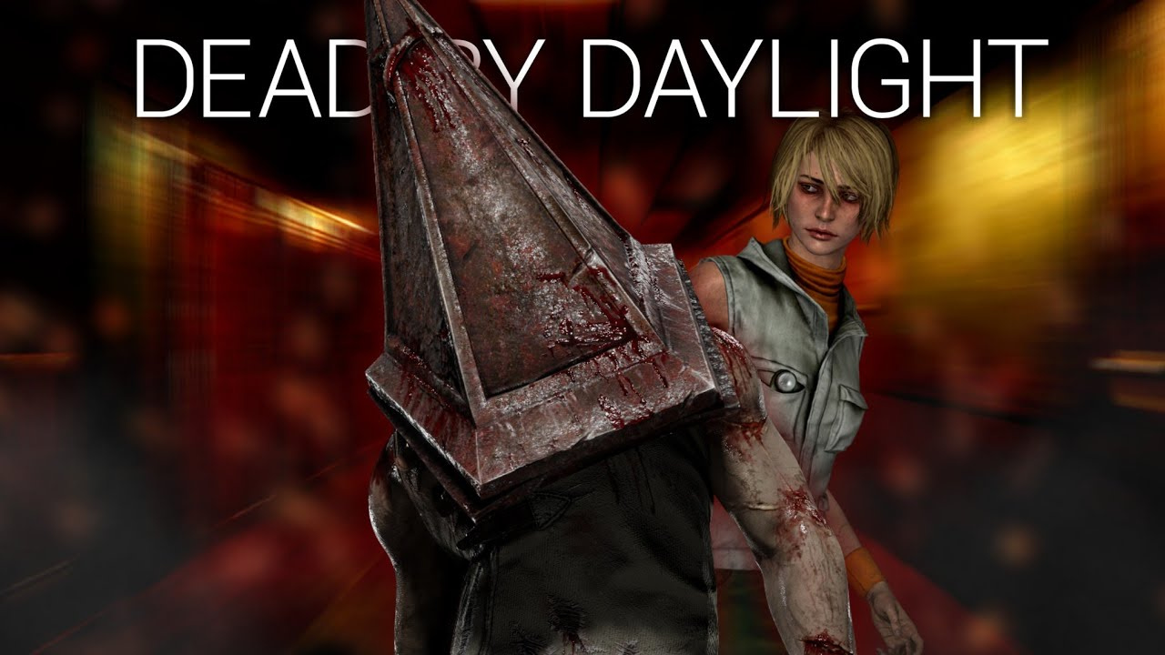Living like Triangle! | Live Stream | Dead by Daylight (Chapter 16)