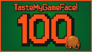 Taste My Game Face 100: Was Brian Blessed in Medal of Honor? (The Last 5 Years in Video Games)