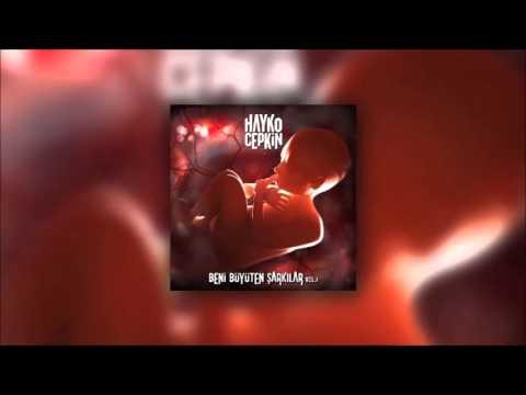 Hayko Cepkin - Beni Büyüten Şarkılar Vol.1 (2016albüm)