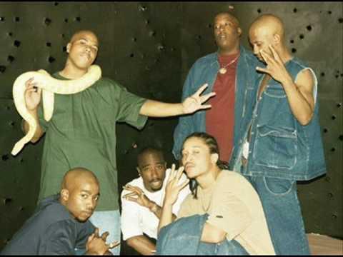 2Pac - Fame (OG)