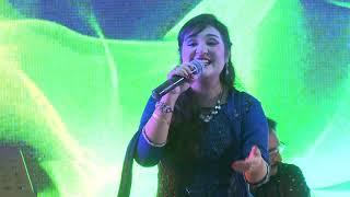 Dheere Dheere Pyar Ka Bahana  By Sara Raza Khan