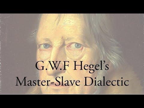 June 2017 Webinar - Hegel's Master-Slave Dialectic
