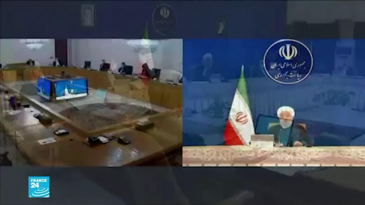 ما هي أساليب طهران لتعزيز موقفها في مباحثات فيينا؟  - نشر قبل 2 ساعة