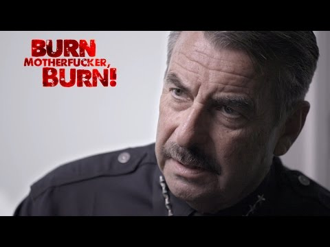 Inside Look: Burn Motherfucker, Burn! with Sacha Jenkins (feat. Chief Charles Beck)