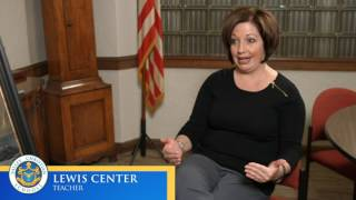 Lewis Center Gifted Learning Video