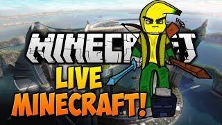 Live - Minecraft BestRPG.pl ? Minigry? Mineserwer.pl Minefox.pl Mcsurvi.pl?