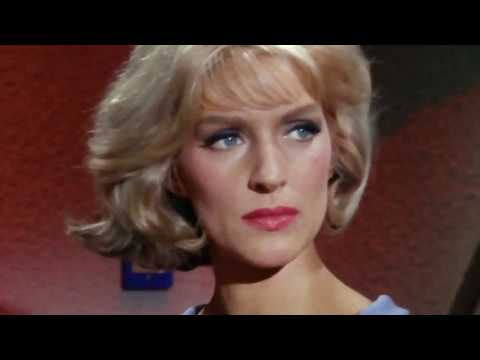 MAJEL BARRETT TRIBUTE