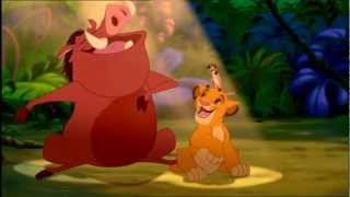The Lion King - Hakuna Matata (HD)