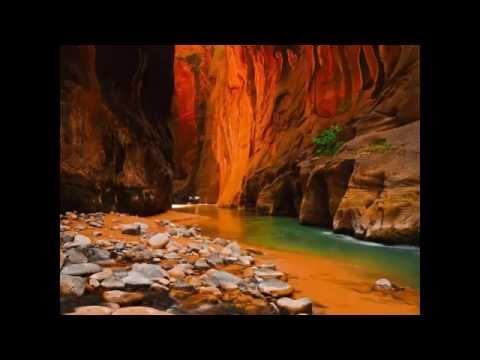 Natural wonders - Zion National Park (Utah)