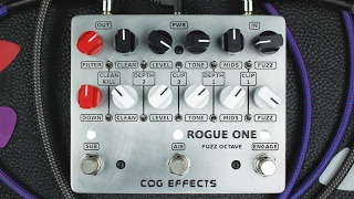 COG Effects Rogue One [Bass Demo]