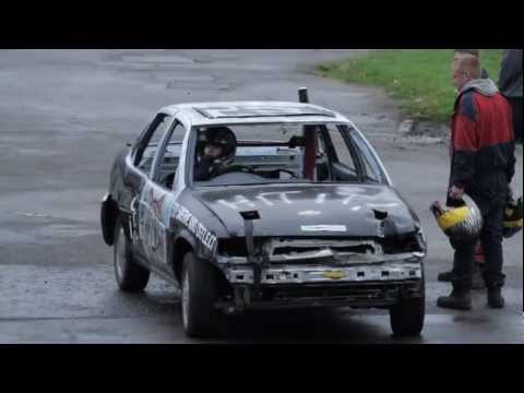 DiRT Showdown: Real Life 8-Ball Racing