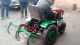 Как сделать мини-трактор(Как сделать мини-трактор. Для этого все можно купить (http://offers16.nethouse.ru). Сделай сам., 2016-09-09T05:47:17.000Z)