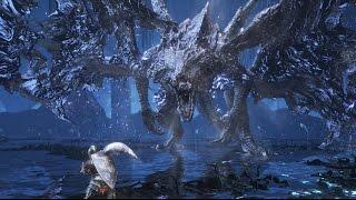 Dark Souls 3 Ringed City: Darkeater Midir Boss Fight (4K 60fps)