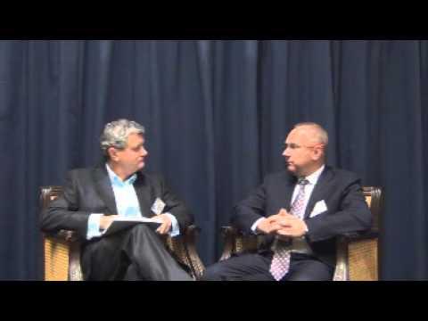 Sydney Mining Club interview with Mark Cutifani of AngloGold Ashanti