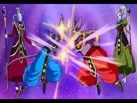7 Viên ngọc rồng siêu cấp tập 115 - dragon ball super 115