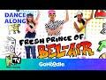 Fresh Prince Theme Song - NTV | GoNoodle
